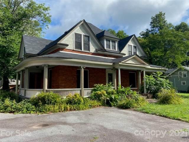 1520 Harper Avenue, Lenoir, NC 28645 (#3761440) :: Puma & Associates Realty Inc.