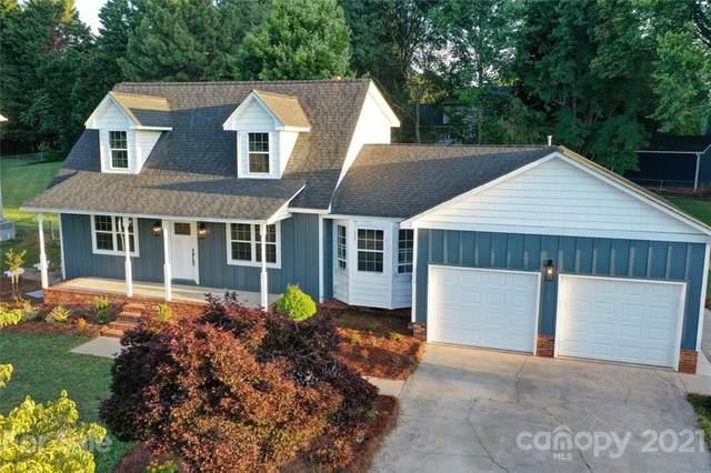 2026 Pine Needle Court, Gastonia, NC 28056 (#3761480) :: Cloninger Properties