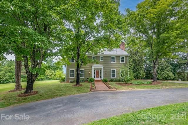 138 Woods End Road, Rutherfordton, NC 28139 (#3761526) :: Keller Williams South Park