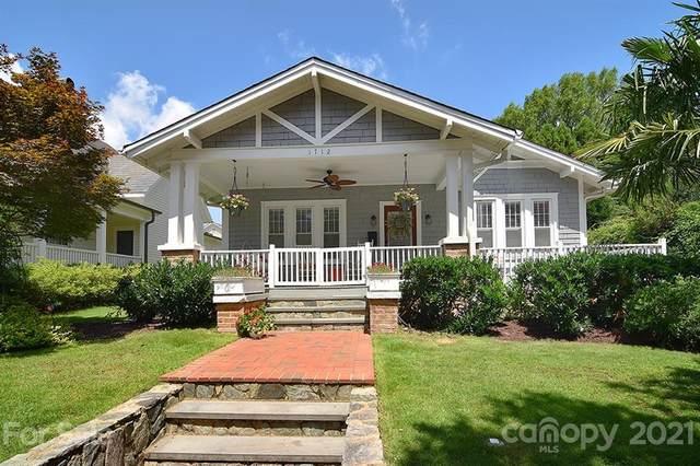 1712 Lyndhurst Avenue, Charlotte, NC 28203 (#3761559) :: Keller Williams Realty Lake Norman Cornelius