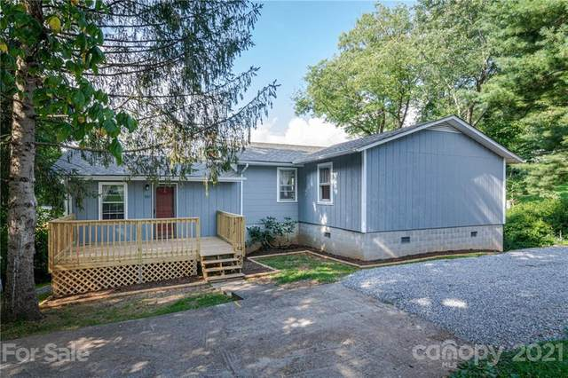 501 Fairview Road, Asheville, NC 28803 (#3761575) :: Caulder Realty and Land Co.