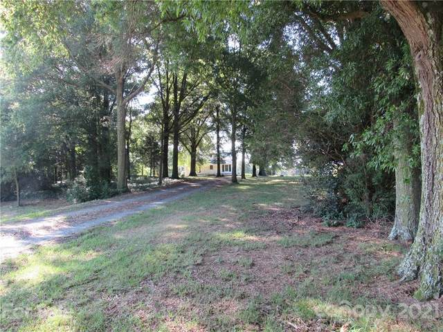 1212 Marshville Olive Branch Road, Marshville, NC 28103 (#3761630) :: Burton Real Estate Group