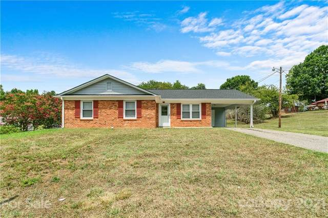 218 Valleybrook Lane, Troutman, NC 28166 (#3761769) :: LePage Johnson Realty Group, LLC