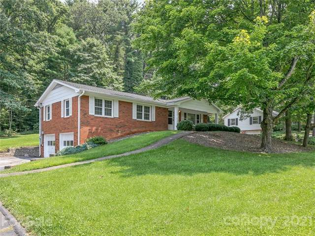 126 Fox Chase Road W, Asheville, NC 28804 (#3761778) :: LePage Johnson Realty Group, LLC