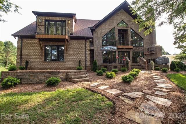 49647 Quail Trail Road, Norwood, NC 28128 (#3761833) :: Bigach2Follow with Keller Williams Realty