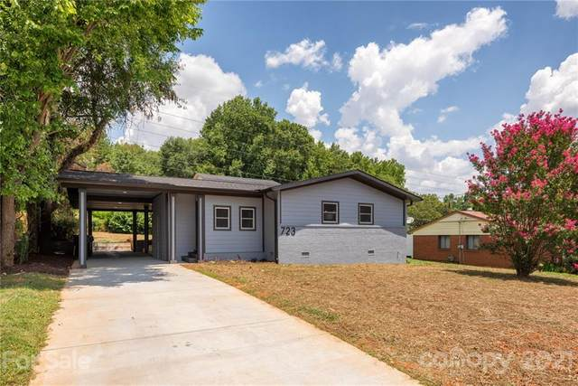 723 Norwood Drive, Charlotte, NC 28208 (#3761886) :: Caulder Realty and Land Co.