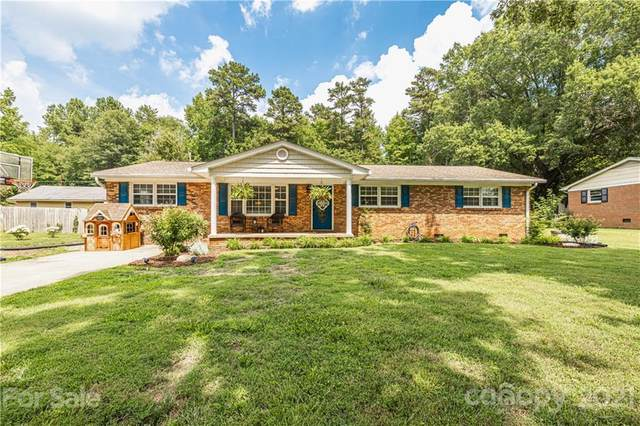 2634 Fairgreen Drive, Gastonia, NC 28056 (#3761905) :: Caulder Realty and Land Co.