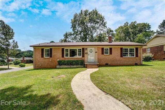 2126 Aberdeen Street, Charlotte, NC 28208 (#3761941) :: MartinGroup Properties