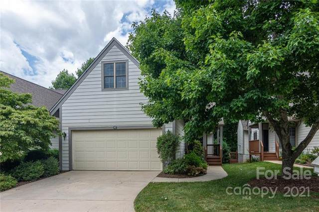 42 Pinnacle Point, Asheville, NC 28805 (#3762031) :: LePage Johnson Realty Group, LLC