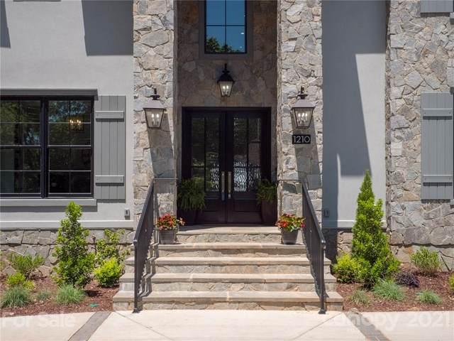 6914 Carmel Hills Drive, Charlotte, NC 28226 (#3762070) :: DK Professionals