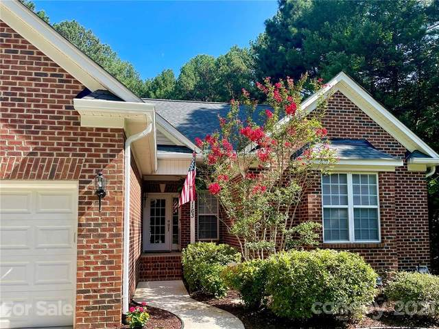 7163 Windy Pine Circle, Denver, NC 28037 (#3762096) :: MOVE Asheville Realty