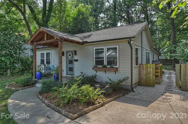 2425 Barry Street, Charlotte, NC 28205 (#3762111) :: Keller Williams Realty Lake Norman Cornelius