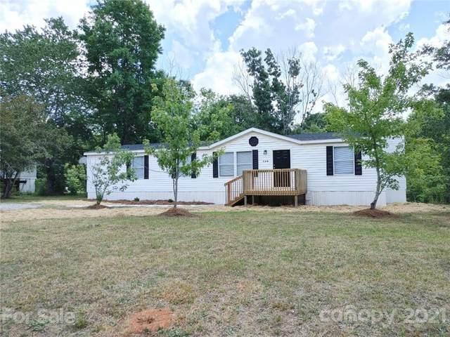 240 Sorrel Lane, Troutman, NC 28166 (#3762122) :: LePage Johnson Realty Group, LLC
