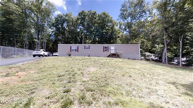 24 Autumn Mist Drive, Fairview, NC 28730 (#3762140) :: Love Real Estate NC/SC