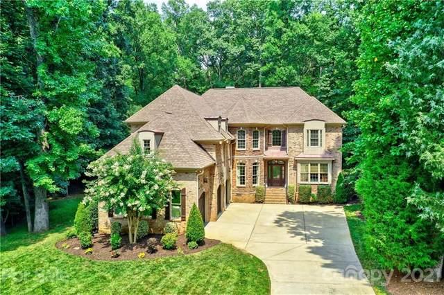 3030 Ashford Glen Drive, Matthews, NC 28104 (#3762214) :: LePage Johnson Realty Group, LLC
