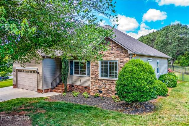 2721 Touchstone Circle, Newton, NC 28658 (#3762238) :: The Snipes Team   Keller Williams Fort Mill