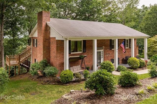 79 Sleepy Hollow Drive, Asheville, NC 28805 (#3762358) :: Cloninger Properties