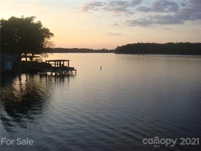 201 Twin Coves Lane, Lake Wylie, SC 29710 (#3762463) :: Lake Wylie Realty