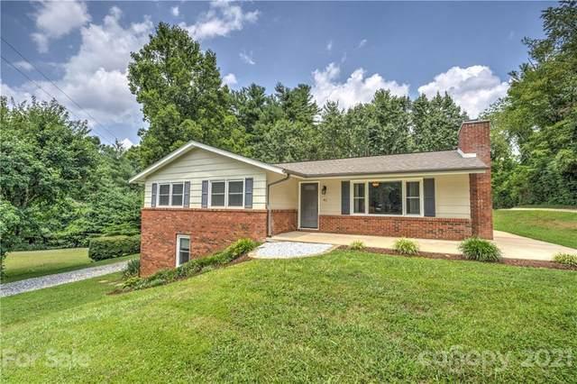 41 Kennedy Road, Weaverville, NC 28787 (#3762482) :: Mossy Oak Properties Land and Luxury