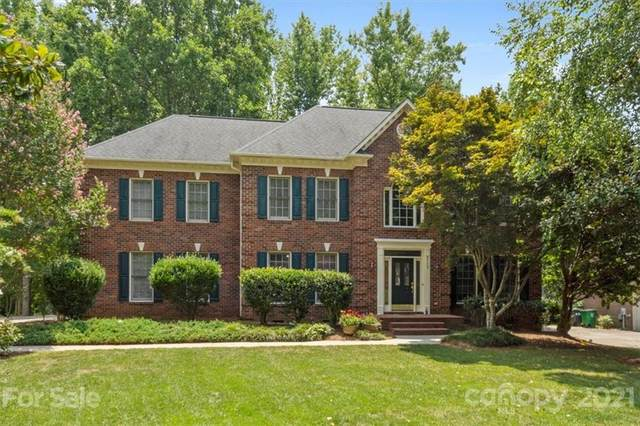 5115 Rotherfield Court, Charlotte, NC 28277 (#3762501) :: LePage Johnson Realty Group, LLC
