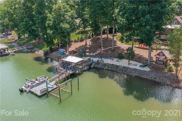 218 Gannett Road, Mooresville, NC 28117 (#3762531) :: Love Real Estate NC/SC