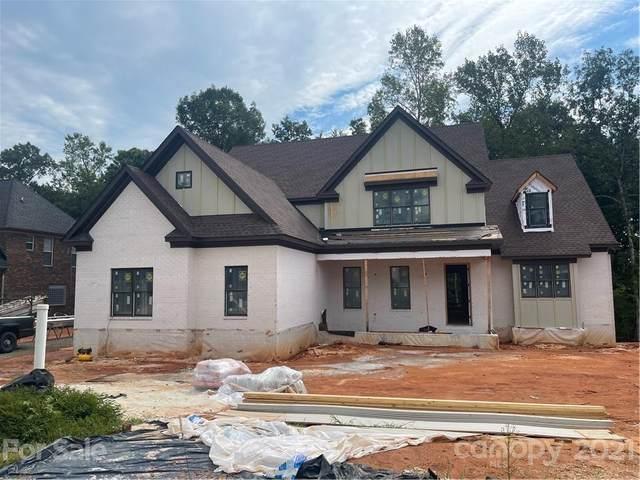 887 Abilene Lane, Fort Mill, SC 29715 (#3762545) :: Premier Realty NC