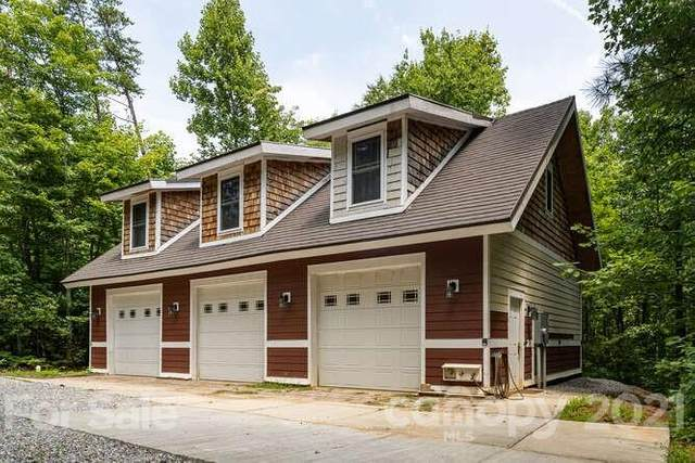 34 Spring Creek Lane, Saluda, NC 28773 (#3762596) :: Premier Realty NC