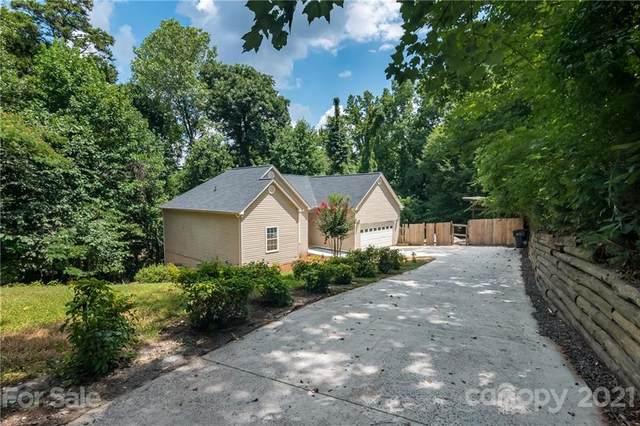 7103 Falling Tree Court, Charlotte, NC 28273 (#3762627) :: Love Real Estate NC/SC