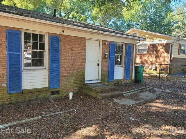 819 Wabash Avenue, Charlotte, NC 28208 (#3762647) :: Homes Charlotte