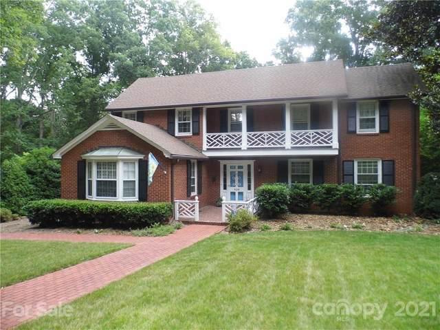 434 N 10th Street, Albemarle, NC 28001 (#3762679) :: The Snipes Team | Keller Williams Fort Mill