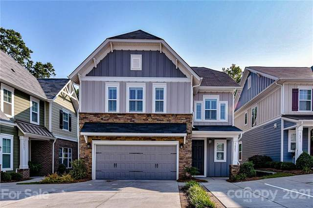 16207 Frostwatch Circle, Charlotte, NC 28277 (#3762712) :: Besecker Homes Team