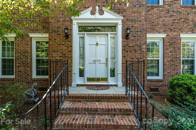 1079 Mallard Drive, Rock Hill, SC 29732 (#3762720) :: Love Real Estate NC/SC