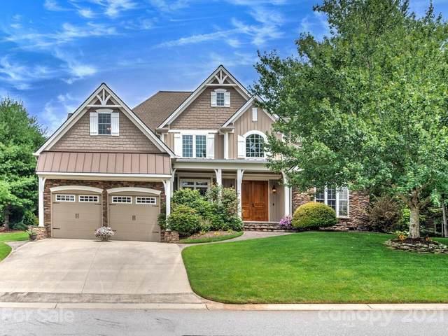 47 Ledgestone Drive, Fairview, NC 28730 (#3762857) :: NC Mountain Brokers, LLC