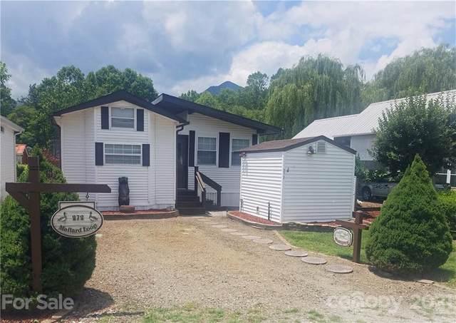 272 Mallard Loop, Waynesville, NC 28785 (#3763007) :: Austin Barnett Realty, LLC