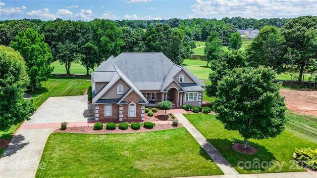 120 Eagles Terrace, Shelby, NC 28150 (#3763078) :: Keller Williams South Park