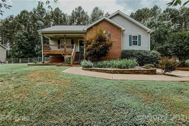 5669 Gratitude Lane, Granite Falls, NC 28630 (#3763155) :: Robert Greene Real Estate, Inc.