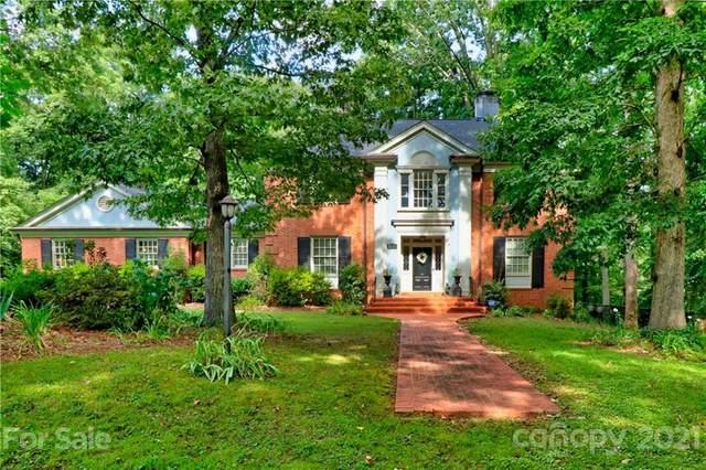 320 Earlwood Road, Statesville, NC 28677 (#3763180) :: Bigach2Follow with Keller Williams Realty