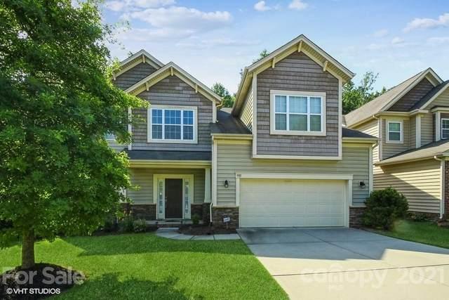 9915 Karras Commons Way, Matthews, NC 28105 (#3763226) :: Robert Greene Real Estate, Inc.