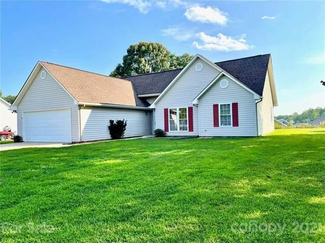 7877 Adeline Lane, Sherrills Ford, NC 28673 (#3763240) :: Cloninger Properties