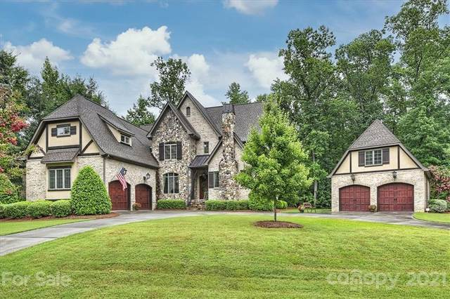 7351 Barrington Ridge Drive, Indian Land, SC 29707 (#3763337) :: Home and Key Realty
