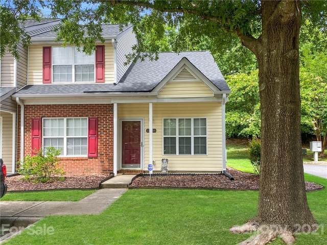 11528 Briddle Hall Court, Charlotte, NC 28214 (#3763435) :: Carlyle Properties