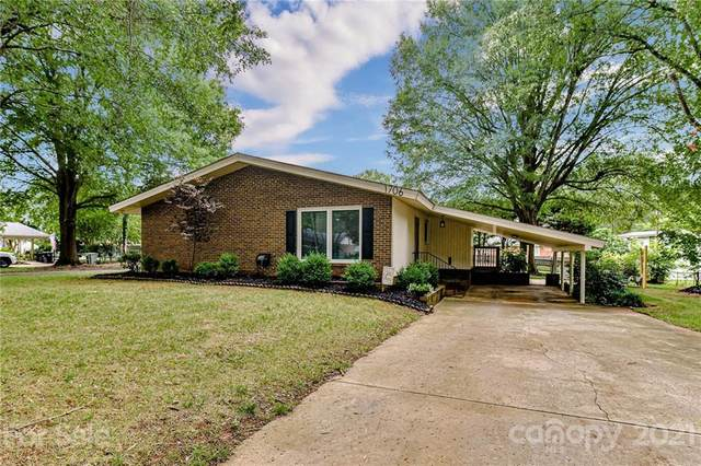 1706 Carson Street, Monroe, NC 28110 (#3763479) :: Caulder Realty and Land Co.