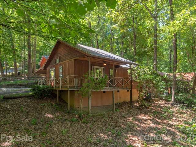 260 Reuben Branch Road, Maggie Valley, NC 28751 (#3763502) :: Caulder Realty and Land Co.