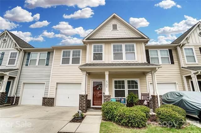 4724 Tradd Circle, Monroe, NC 28110 (#3763651) :: Puma & Associates Realty Inc.