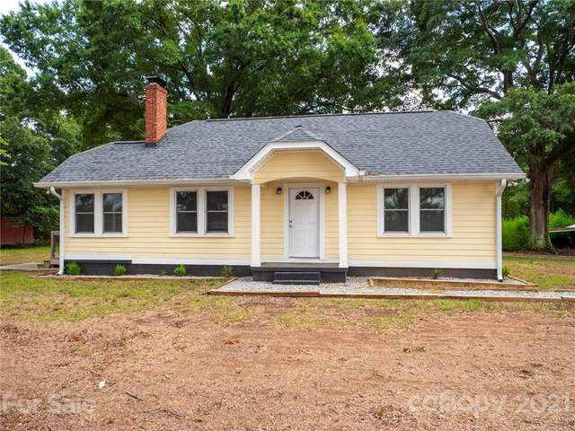 7730 Campground Road, Denver, NC 28037 (#3763801) :: LePage Johnson Realty Group, LLC