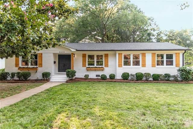 6616 Long Meadow Road, Charlotte, NC 28210 (#3763820) :: Cloninger Properties