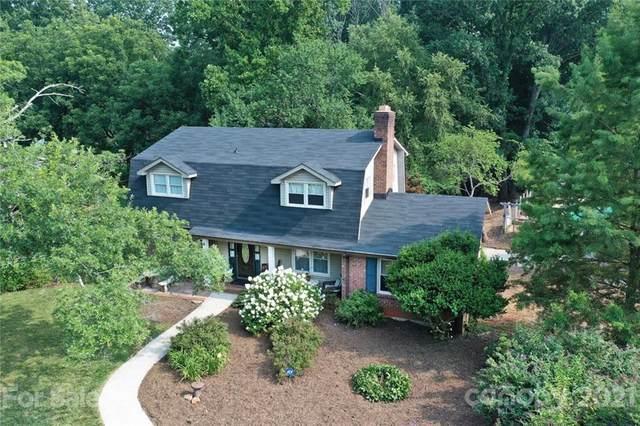 821 E 23rd Street, Newton, NC 28658 (#3763846) :: Cloninger Properties