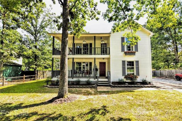 7907 Red Lantern Road, Indian Trail, NC 28079 (#3763879) :: MartinGroup Properties