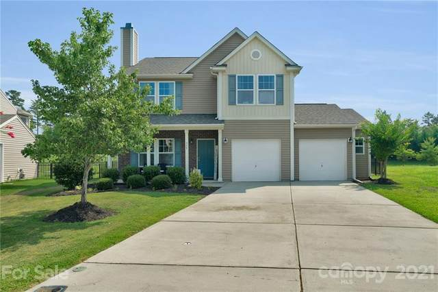 959 Pointe Andrews Drive #0.26, Concord, NC 28025 (#3763888) :: Caulder Realty and Land Co.