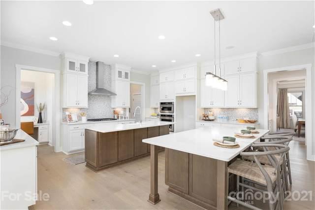 11108 Benjamin Smith Avenue #10, Huntersville, NC 28078 (#3763893) :: Briggs American Homes